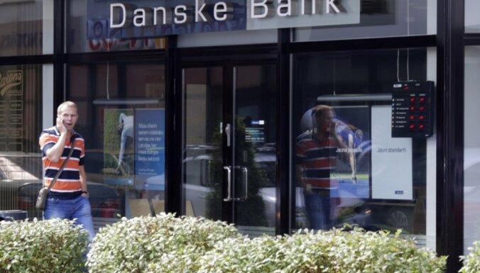 Eiropas Banku iestāde nesāks pārbaudi par naudas atmazgāšanas skandālu 'Danske Bank'