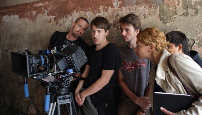 Filma 'Izlaiduma gads' Sanktpēterburgā uzsāks Eiropas turneju