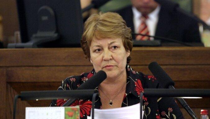 Par ētikas kodeksa pārkāpumiem deputātus varēs liegt dalību Saeimas sēdēs