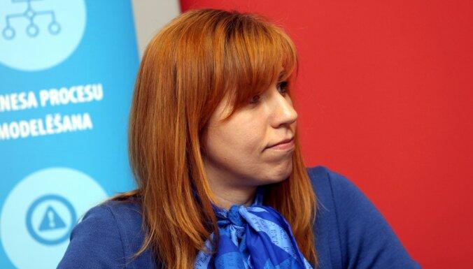 Новым руководителем Государственной инспекции данных станет Екатерина Мацук