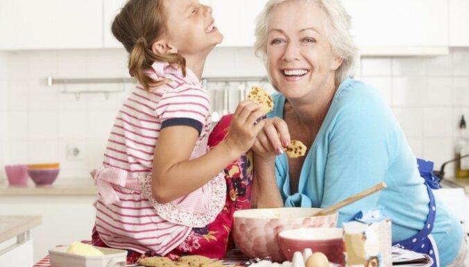 Lamatas, kādās var iekrist vienīgie bērni ģimenē