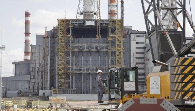 Россия, Белоруссия и Украина призвали разработать новое соглашение по Чернобылю