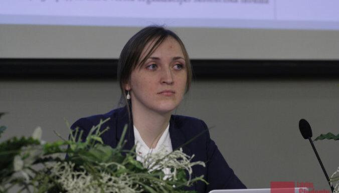 Maira Belova: Ventspils Augstskolas autonomija – mīts vai realitāte?