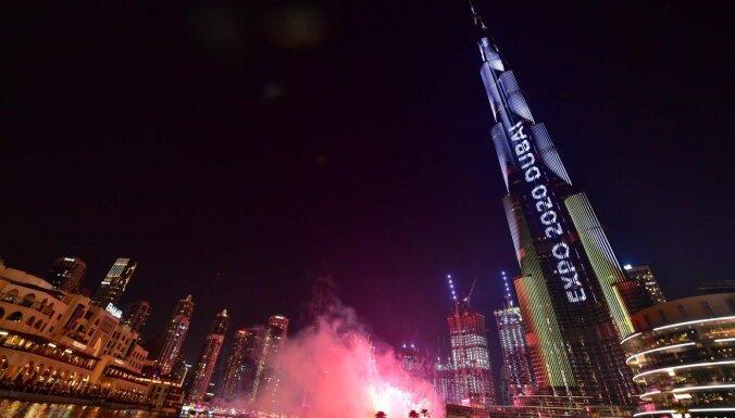 Latvijas dalība EXPO 2020 Dubaijā draud izgāzties