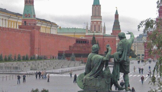 В России иностранцев могут обложить туристическим сбором