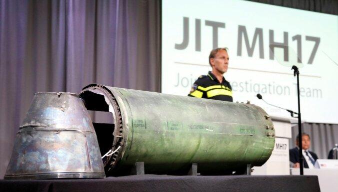 ЕС и НАТО приветствуют начало процесса по делу MH17