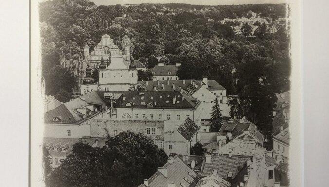 Sv. Pētera baznīcā par godu Lietuvas neatkarības dienai būs izstāde 'Viļņas attēli'