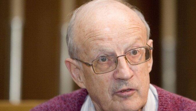 Российский политолог: отношение Москвы к Прибалтике и Западу — шизофреническое