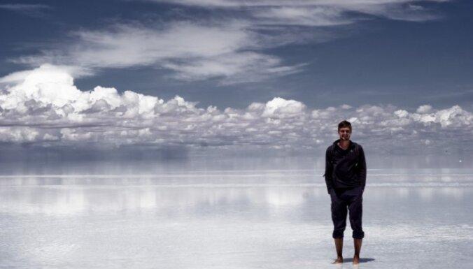 Latvietis, kurš apceļojis jau 130 valstis - Ivars Krūtainis. Kārno džinsu revolūcija un vientuļnieka dzīve
