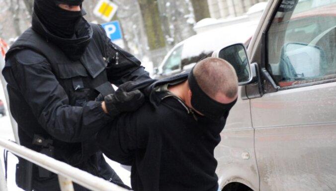 Divi Jēkabpils spēļu zāles aplaupīšanas lietā apsūdzētie atzīti par pieskaitāmiem