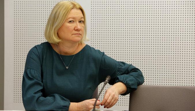 Депутат Сейма Линда Лиепиня сложила мандат