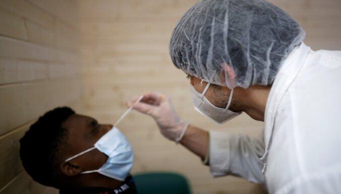 Covid-19: Austrālija nesteigsies ar vakcināciju, Francija grib paātrināt, Izraēla apstiprina 'Moderna'vakcīnu