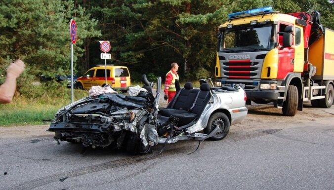 Трагическое ДТП на Мангальсале: водитель был пьян