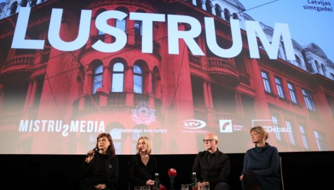 Gints Grūbe: Latvijas inteliģences pārstāvji bija bandinieki čekas spēlē