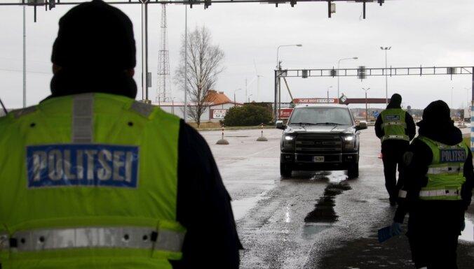 Covid-19: Igaunijā inficēto skaits pieaug līdz 404
