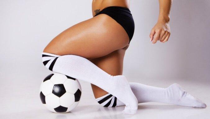 Футбол, бикини, шоу-бизнес. Как выглядят 10 самых сексуальных спортсменок десятилетия