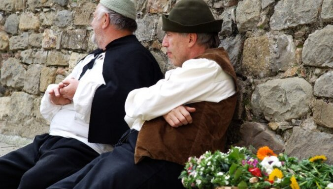 Kāpēc Sardīnijā ir tik daudz simtgadnieku? Latvietes stāsts par dzīvi Itālijas salā