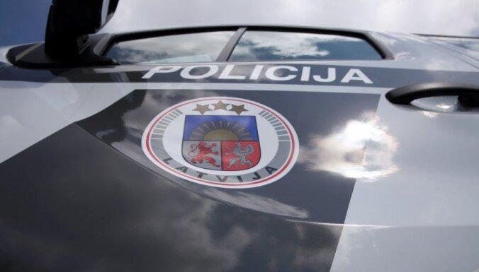 Полиция с субботы будет усиленно контролировать движение на дорогах