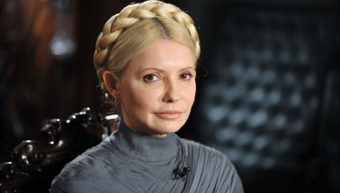 Суд над Тимошенко: экс-премьер осталась без защиты