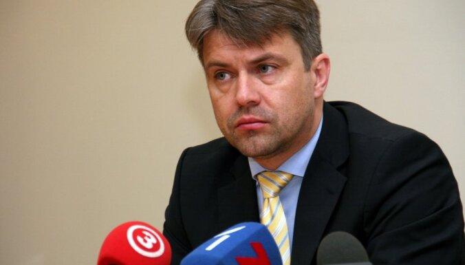 Янсонс: Латвия должна вспомнить о правах человека