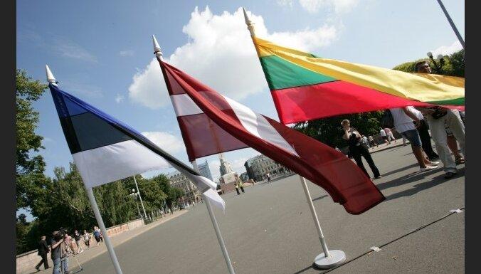 Latvija un Igaunija apsver kopīgu diplomātisko pārstāvniecību izveidi