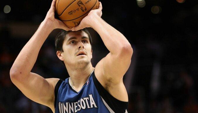 'MVP': Balcera lielā iespēja, basketbola dilemmas un trakais stāsts par Darko