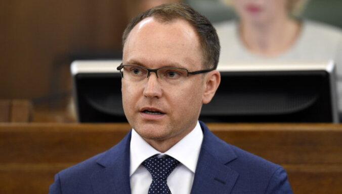 Saeimas komisija uzdod VM sagatavot plānu reto slimību problēmjautājumu risināšanai