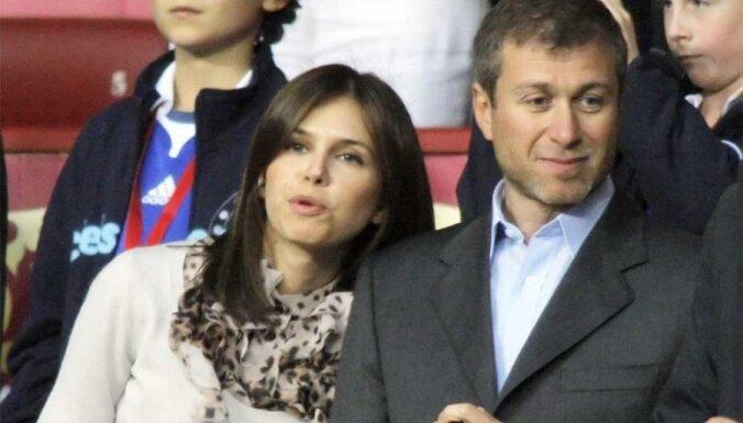 Британские СМИ: Абрамович построит подземный бассейн за 36 млн. евро