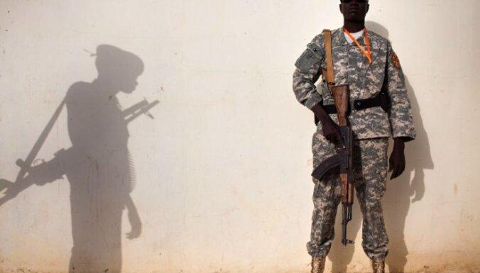 В Дарфуре убиты миротворцы ООН из Сенегала