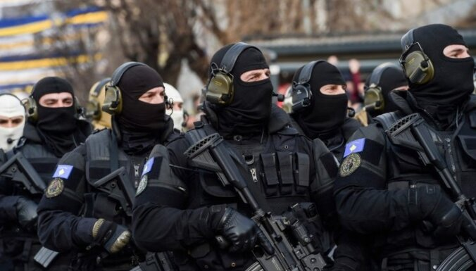 ТАСС: полиция Косова задержала россиянина из миссии ООН