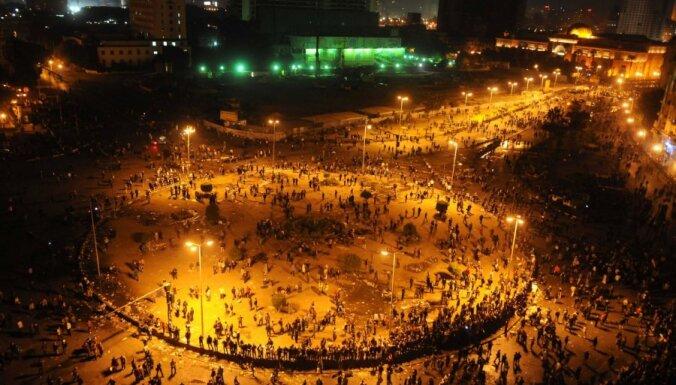 Египет готовится к субботним боям