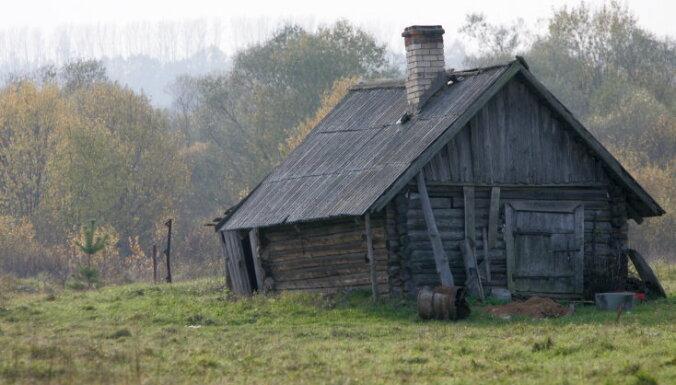 Latvijā pērn pieauga iedzīvotāju ienākumu nevienlīdzība