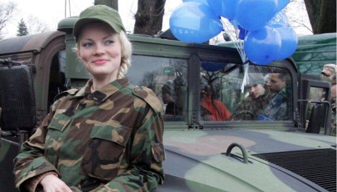 Baltijas valstu attieksme pret savu drošību ir nenopietna, raksta 'Newsweek'