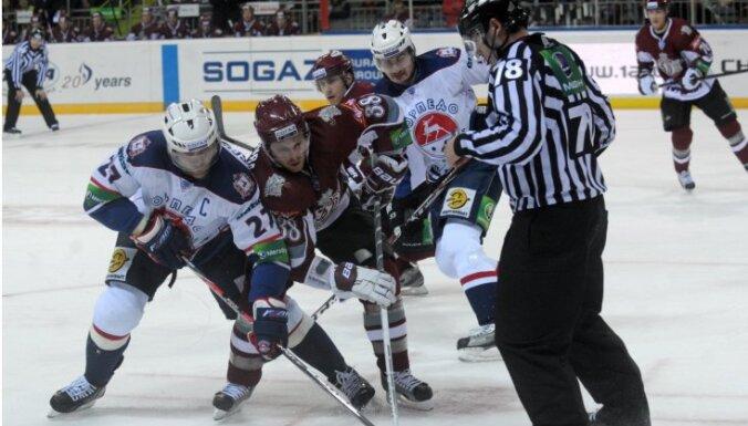В дуэли латвийских тренеров Седлачек помог Аболсу взять реванш у Скудры