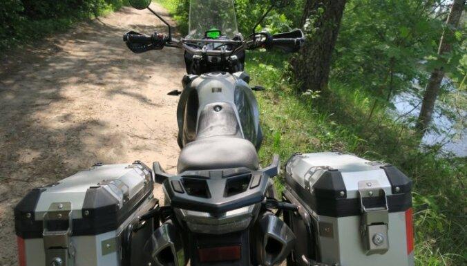 'Gada motocikls': klasikas un leģendu atgriešanās