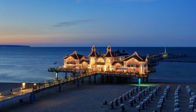 Холодные, но наши. 10 лучших курортов на Балтийском море (без Юрмалы)
