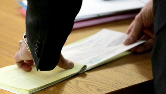 'Rīgas Laiks' neiesniedza tiesiskās aizsardzības plānu, lēmumā par lietas izbeigšanu norāda tiesa