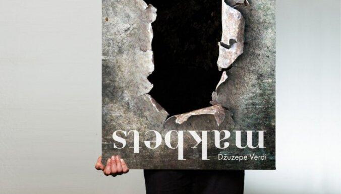 Viesturs Meikšāns iestudē Džuzepes Verdi operu 'Makbets'