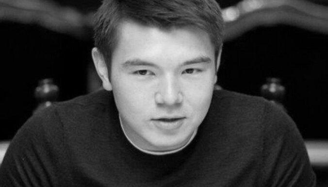 СМИ сообщили о смерти внука Нурсултана Назарбаева в Лондоне