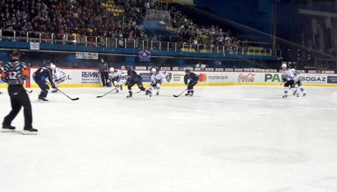 Medvescak - Dinamo Riga