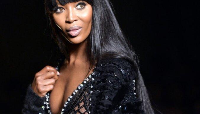 Naomi Kempbela