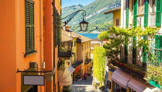 Itālijā piedāvā iegādāties mājas par vienu dolāru