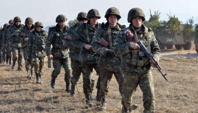Украина создаст еще один вид вооруженных сил