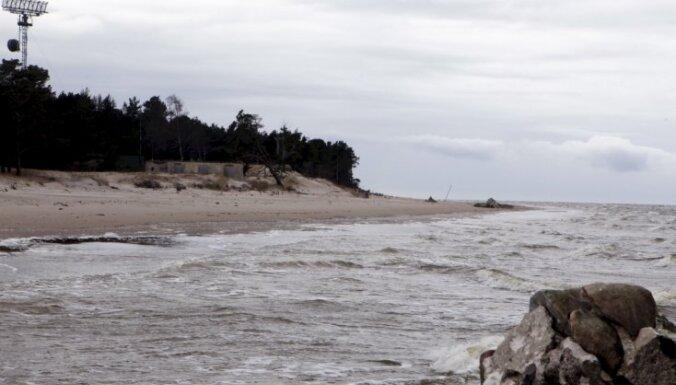 VARAM: Latvijā nākotnē varētu nākties evakuēt iedzīvotājus no piekrastes teritorijām