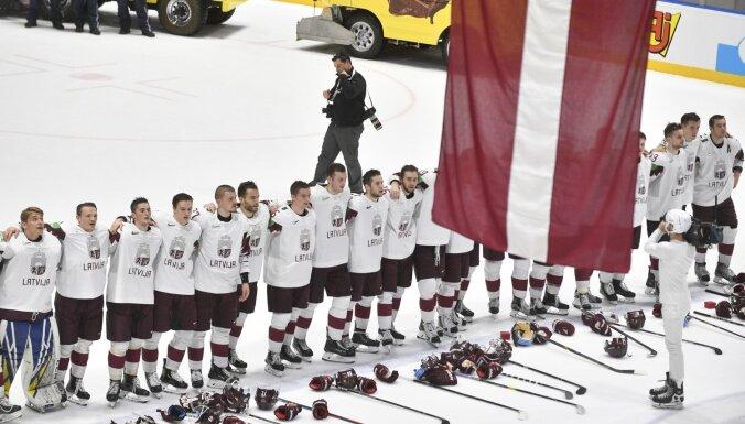 Как во времена Второй мировой: чемпионат мира по хоккею на грани срыва
