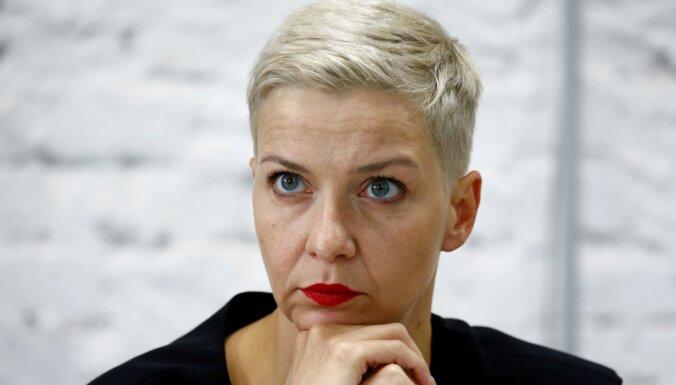 Женщина в оркестре. Как Мария Колесникова стала лидером белорусского протеста