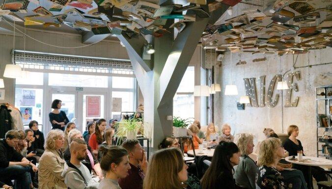 Ārvalstu žurnālisti, izdevēji un literatūras festivālu rīkotāji iepazīsies ar latviešu literatūru