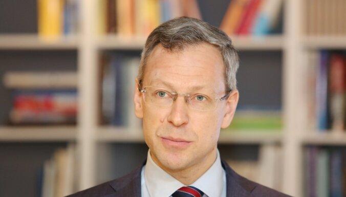 Viktors Troicins: Covid-19 elastības tests Latvijas uzņēmējiem