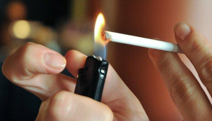 Исследование: рижские подростки курят и выпивают