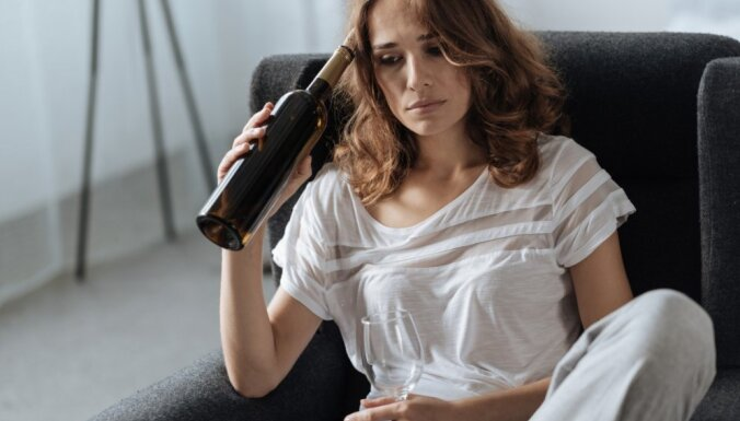 6 очень эффективных методов избавиться от тяги к алкоголю